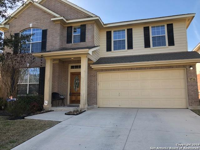 24427 Buck Creek, San Antonio, TX 78255 (MLS #1365545) :: Exquisite Properties, LLC