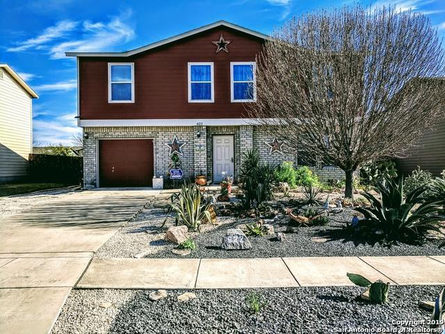 622 Crosspoint Dr, New Braunfels, TX 78130 (MLS #1365546) :: Exquisite Properties, LLC