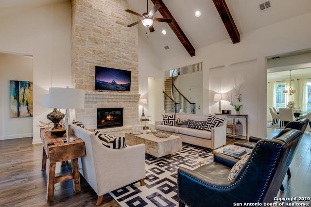 17423 Hillsedge, San Antonio, TX 78257 (MLS #1365557) :: Berkshire Hathaway HomeServices Don Johnson, REALTORS®