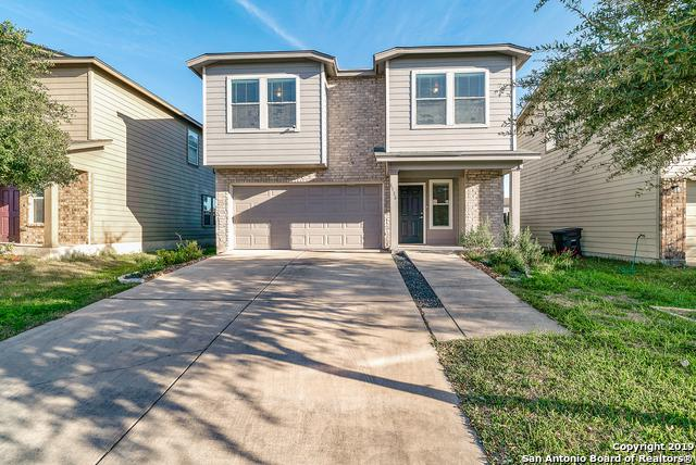 6126 Wisteria Hill, San Antonio, TX 78218 (MLS #1365588) :: Exquisite Properties, LLC