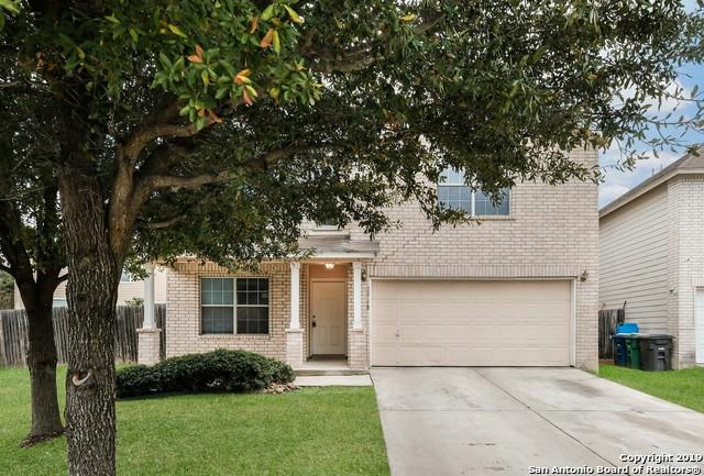 1318 Autumn Moon, San Antonio, TX 78245 (MLS #1365591) :: Alexis Weigand Real Estate Group