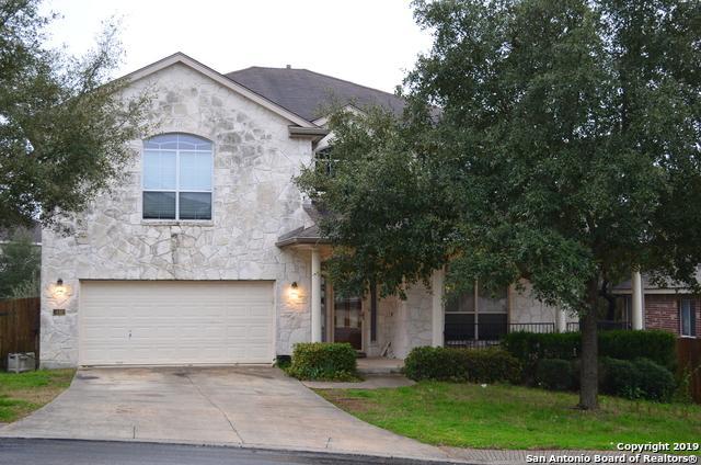 410 Concho Stream, San Antonio, TX 78258 (MLS #1365594) :: Alexis Weigand Real Estate Group