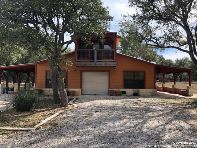 133 Buckskin Trail, Bandera, TX 78003 (MLS #1365598) :: Exquisite Properties, LLC