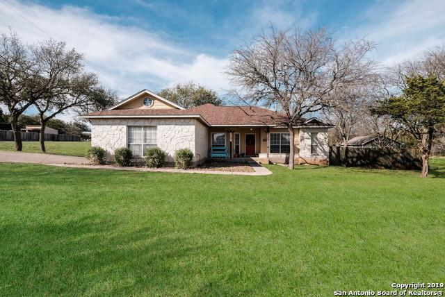 503 Deer Cross Ln, San Antonio, TX 78260 (MLS #1365600) :: Neal & Neal Team