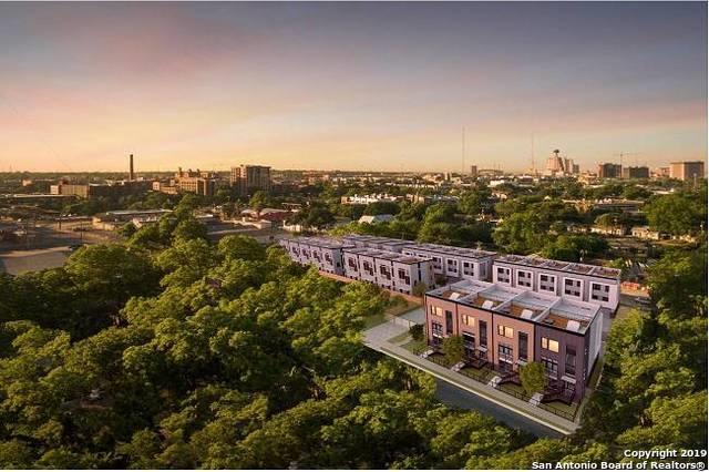 318 W Grayson St Unit 304 #304, San Antonio, TX 78212 (MLS #1365605) :: Exquisite Properties, LLC