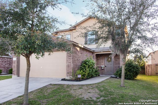4506 Wrangler Run, San Antonio, TX 78223 (MLS #1365613) :: The Mullen Group | RE/MAX Access