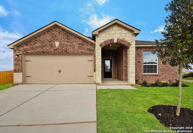 7928 Bluewater Cove, San Antonio, TX 78254 (MLS #1365622) :: Erin Caraway Group