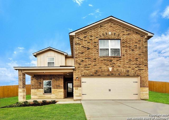 7827 Oxbow Way, San Antonio, TX 78254 (MLS #1365630) :: Erin Caraway Group