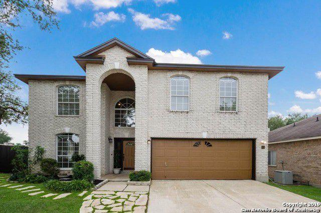 506 Russell Park, San Antonio, TX 78260 (MLS #1365632) :: Alexis Weigand Real Estate Group