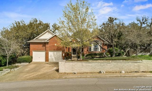 17914 Autumn Knoll, San Antonio, TX 78258 (MLS #1365644) :: Erin Caraway Group