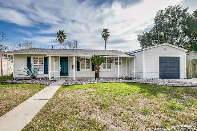 226 Wellesley Blvd, San Antonio, TX 78209 (MLS #1365648) :: Alexis Weigand Real Estate Group