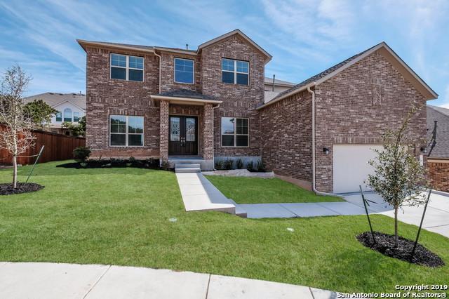 24132 Acanthus, San Antonio, TX 78260 (MLS #1365651) :: The Mullen Group   RE/MAX Access