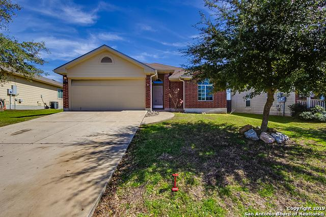 3924 Whisper Field, Cibolo, TX 78108 (MLS #1365656) :: River City Group
