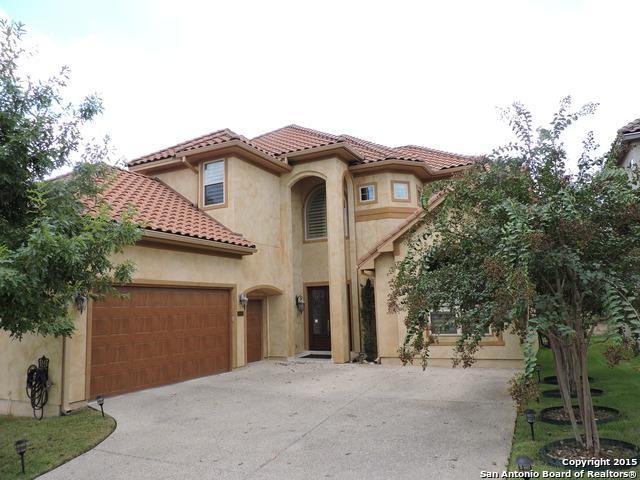 110 Stone Hill Dr, San Antonio, TX 78258 (MLS #1365692) :: River City Group
