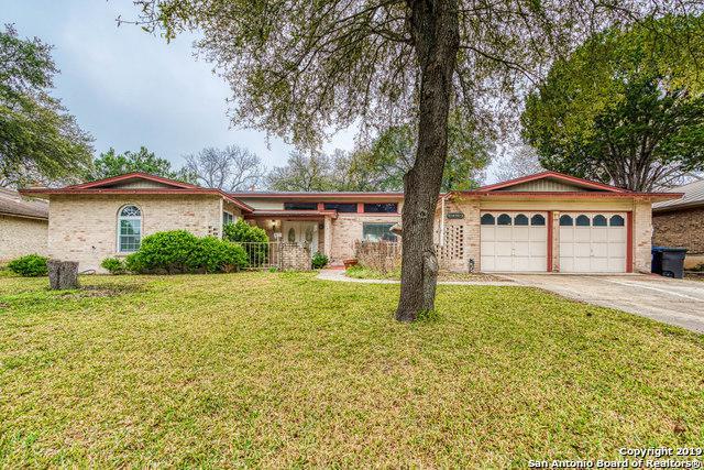 14310 Parkhurst St, San Antonio, TX 78232 (MLS #1365705) :: Alexis Weigand Real Estate Group