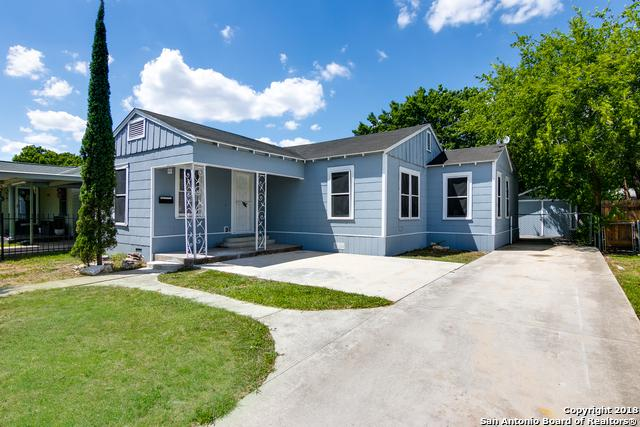 419 W Norwood Ct, San Antonio, TX 78212 (MLS #1365709) :: The Mullen Group | RE/MAX Access
