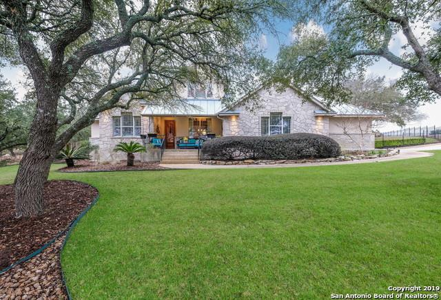 115 Long Branch, Spring Branch, TX 78070 (MLS #1365717) :: Alexis Weigand Real Estate Group