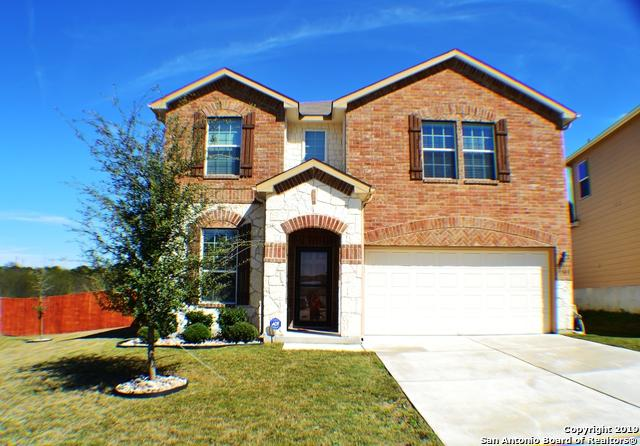 9548 Madison Creek, Converse, TX 78109 (MLS #1365720) :: The Mullen Group | RE/MAX Access