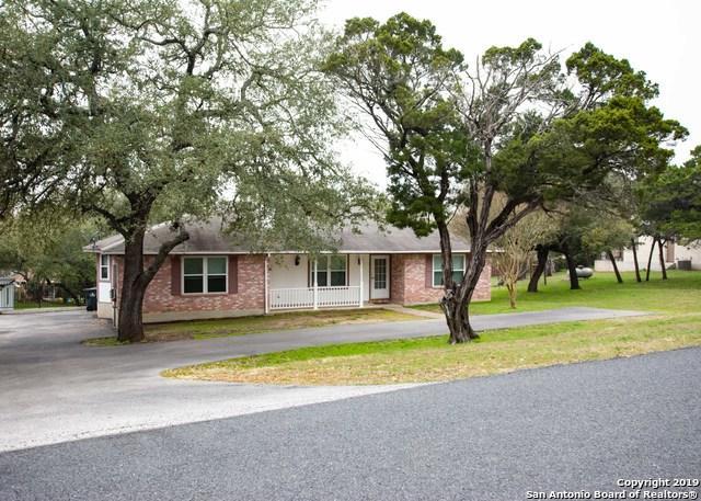 31527 High Ridge Dr, Bulverde, TX 78163 (MLS #1365736) :: Alexis Weigand Real Estate Group