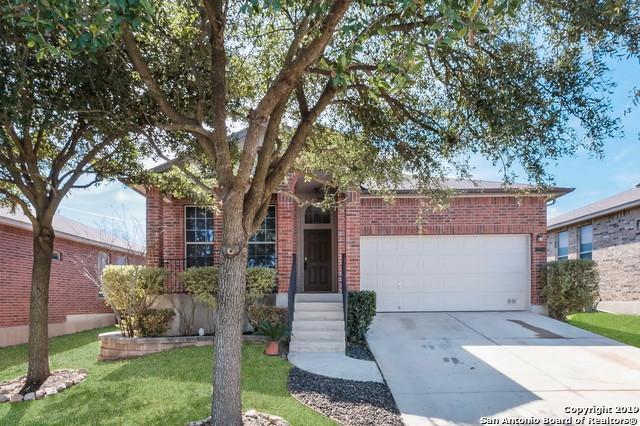 12214 Redbud Leaf, San Antonio, TX 78253 (MLS #1365737) :: Exquisite Properties, LLC
