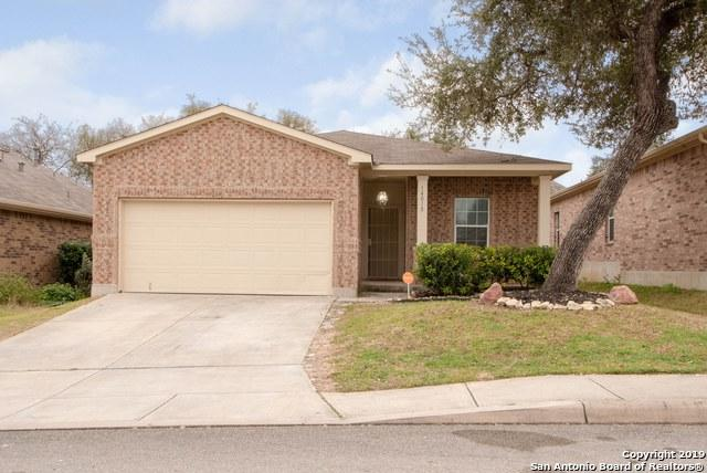 14018 Caprese Hill, San Antonio, TX 78253 (MLS #1365743) :: Exquisite Properties, LLC