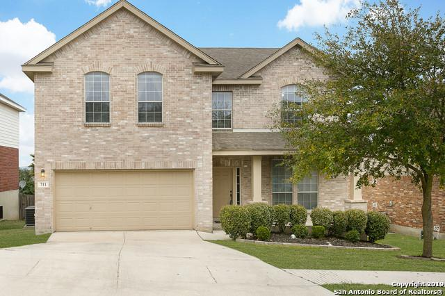 711 Windhurst, San Antonio, TX 78258 (MLS #1365753) :: Exquisite Properties, LLC