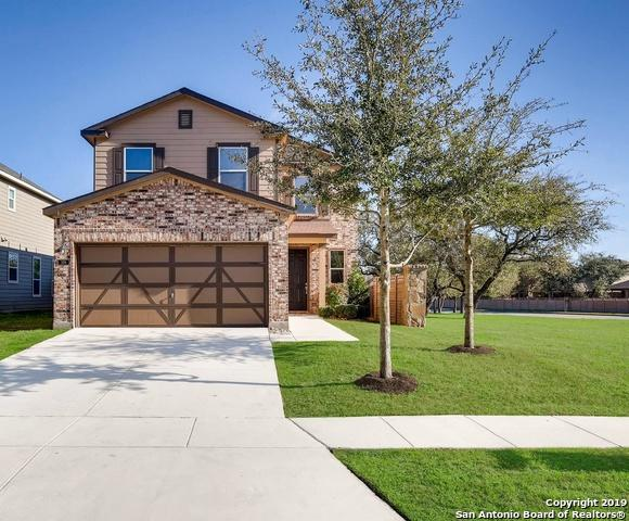 209 Lasso Falls, Boerne, TX 78006 (MLS #1365754) :: Exquisite Properties, LLC