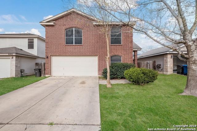9739 Girth Ln, San Antonio, TX 78254 (MLS #1365757) :: Exquisite Properties, LLC