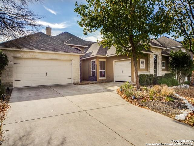 24826 Cloudy Creek, San Antonio, TX 78255 (MLS #1365762) :: Exquisite Properties, LLC