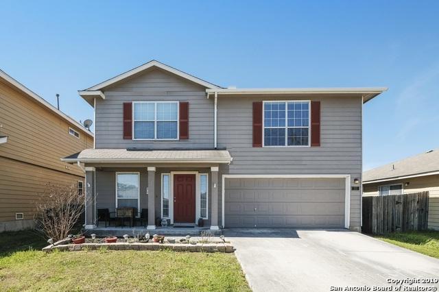315 Cardinal Way, San Antonio, TX 78253 (MLS #1365795) :: Exquisite Properties, LLC