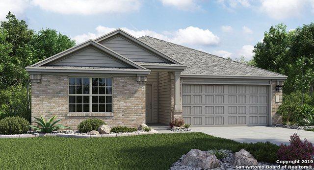 234 Hanover Place, Cibolo, TX 78108 (MLS #1365807) :: River City Group