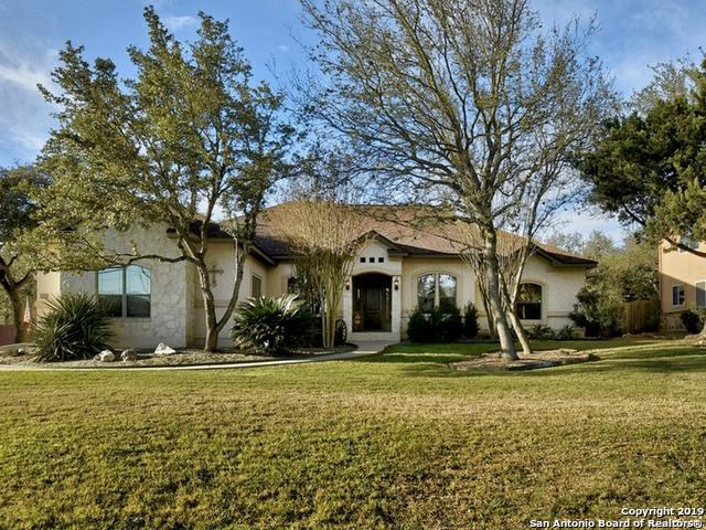 1215 Slumber Pass, San Antonio, TX 78260 (MLS #1365820) :: Neal & Neal Team