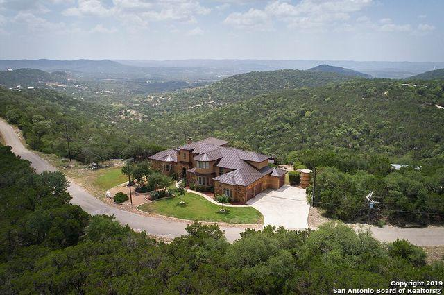 1583 S Goat Ridge, Pipe Creek, TX 78063 (MLS #1365822) :: NewHomePrograms.com LLC