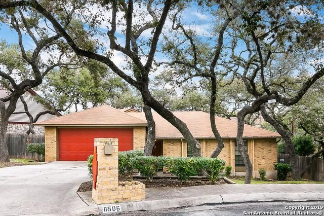 8506 Colchester, San Antonio, TX 78254 (MLS #1365833) :: The Mullen Group | RE/MAX Access