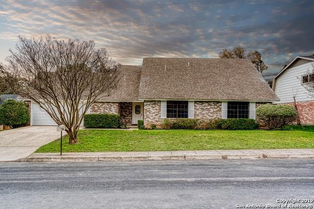 1117 White Pine St, San Antonio, TX 78232 (MLS #1365854) :: The Castillo Group