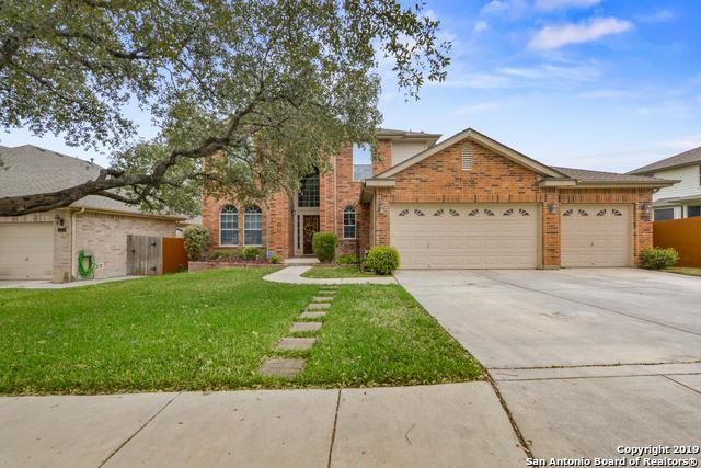 10219 Oak Saddle, San Antonio, TX 78254 (MLS #1365866) :: The Mullen Group | RE/MAX Access