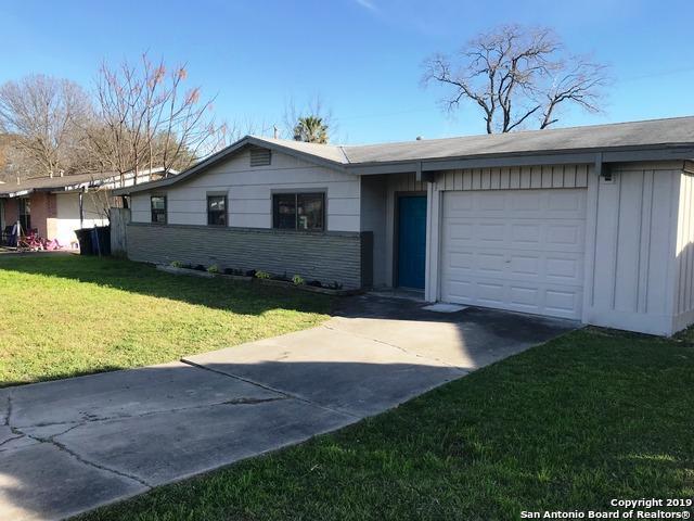 7218 Westville Dr, San Antonio, TX 78227 (MLS #1365872) :: Carter Fine Homes - Keller Williams Heritage