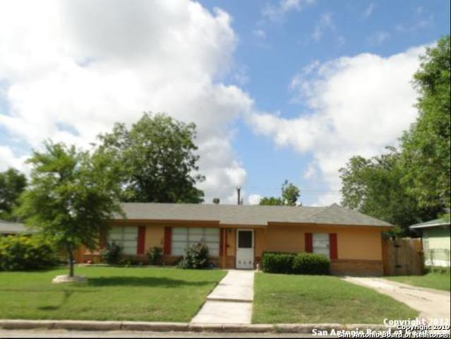 518 Rexford Dr, San Antonio, TX 78216 (MLS #1365881) :: Neal & Neal Team