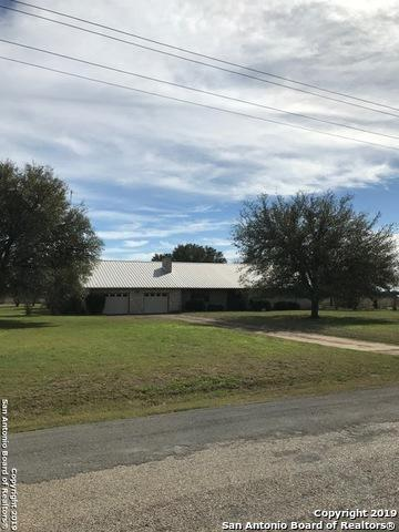 612 Cr 422, Dhanis, TX 78850 (MLS #1365895) :: Magnolia Realty