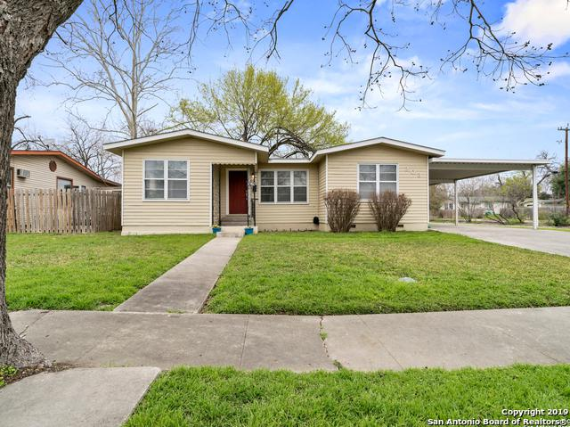203 Adrian Dr, San Antonio, TX 78213 (MLS #1365906) :: The Mullen Group | RE/MAX Access