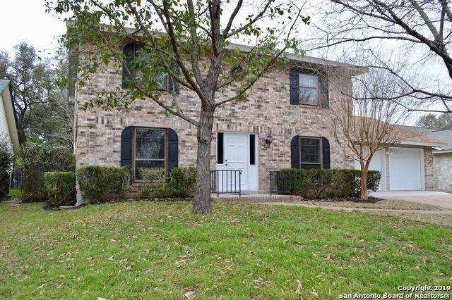 2311 Oak Trace St, San Antonio, TX 78232 (MLS #1365933) :: Exquisite Properties, LLC
