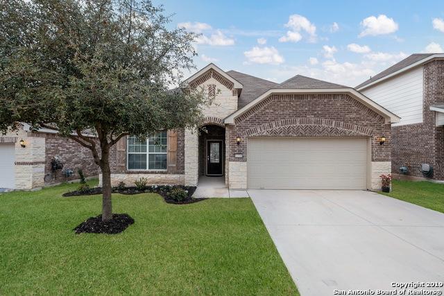 12735 Gruene Pass, San Antonio, TX 78253 (MLS #1365939) :: Exquisite Properties, LLC