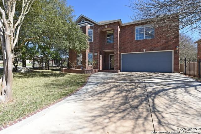 2821 Lotus Park, Schertz, TX 78154 (MLS #1365951) :: River City Group