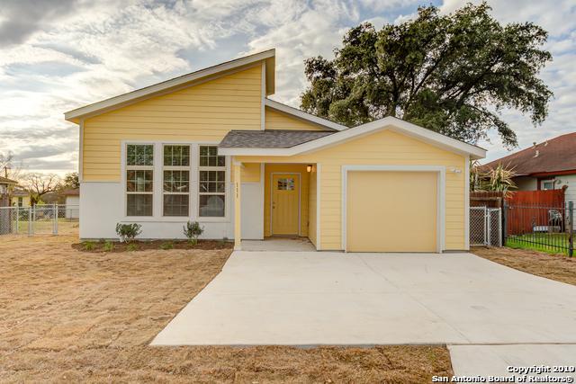 1507 NW 26TH ST, San Antonio, TX 78228 (MLS #1365955) :: Exquisite Properties, LLC