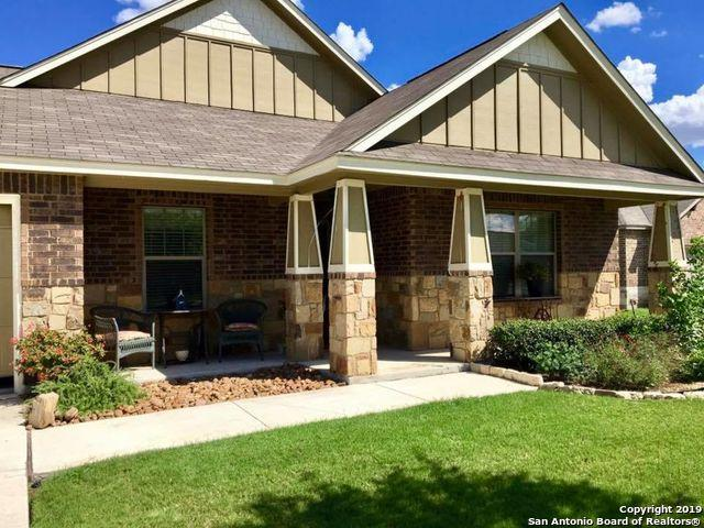 3510 High Cloud, New Braunfels, TX 78130 (MLS #1365957) :: Alexis Weigand Real Estate Group