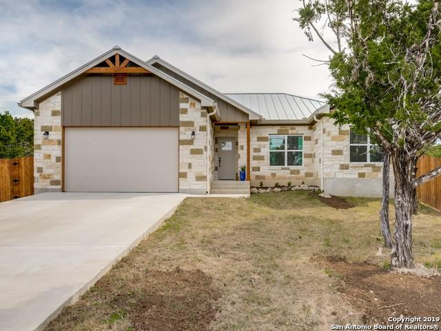 1384 Bellewood Ln, Canyon Lake, TX 78133 (MLS #1365961) :: BHGRE HomeCity