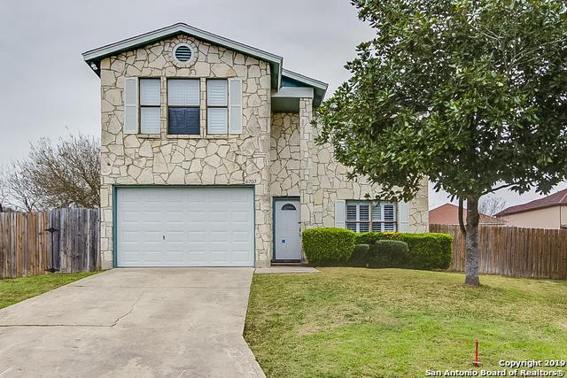 6703 Cape Meadow Dr, Converse, TX 78109 (MLS #1365962) :: Exquisite Properties, LLC
