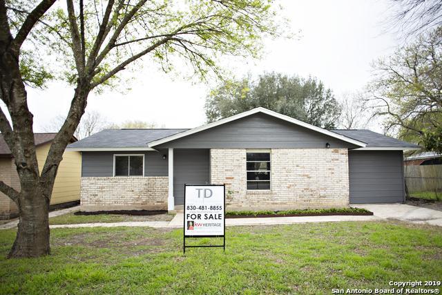 503 Mesquite St, Converse, TX 78109 (MLS #1365963) :: BHGRE HomeCity