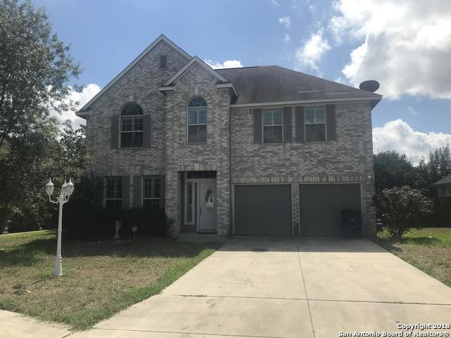 547 Raven Ridge, New Braunfels, TX 78130 (MLS #1365966) :: River City Group