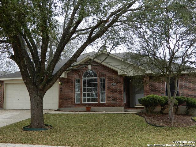 900 Bending Brook Dr, Schertz, TX 78154 (MLS #1365969) :: River City Group